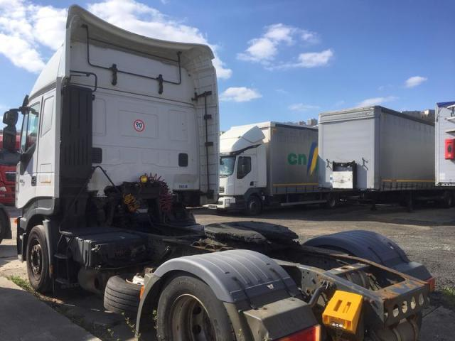 Iveco STRALIS AS 440S45 STANDARD - prodej - Car picture 8