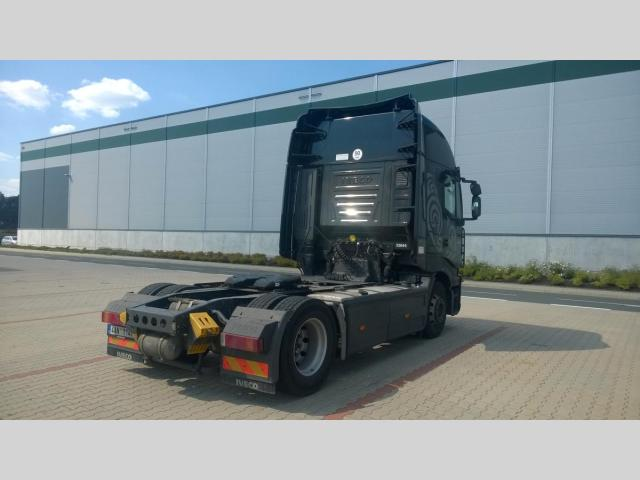Iveco AS 440 S 45  E5  ALL BLACKS - prodej - Car picture 4