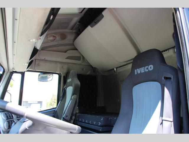Iveco AS 440 S 45  E5  ALL BLACKS - prodej - Car picture 27