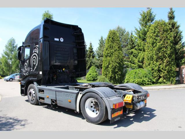 Iveco AS 440 S 45  E5  ALL BLACKS - prodej - Car picture 24