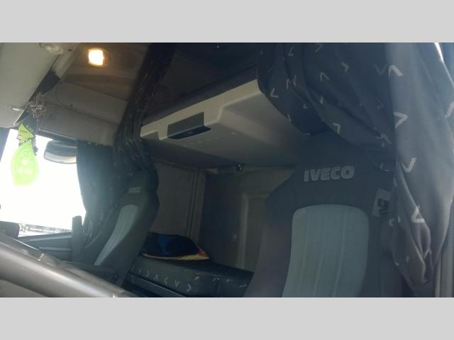 Iveco AS 440 S 45  E5  ALL BLACKS - prodej - Car picture 7