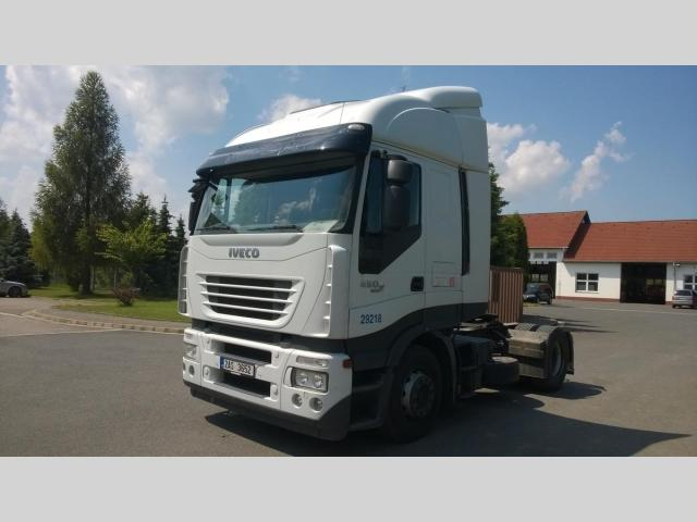 Iveco AS 440 S 45  EURO 5 - prodej - Car picture 1