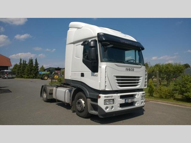Iveco AS 440 S 45  EURO 5 - prodej - Car picture 2