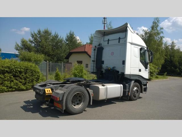 Iveco AS 440 S 45  EURO 5 - prodej - Car picture 3