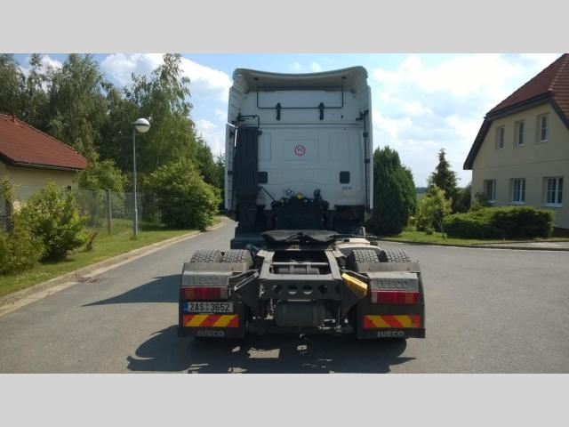 Iveco AS 440 S 45  EURO 5 - prodej - Car picture 4