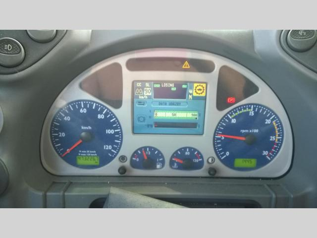 Iveco AS 440 S 45  EURO 5 - prodej - Car picture 9
