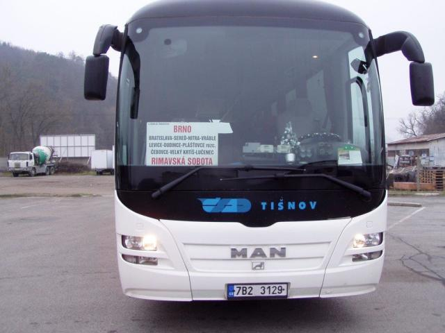 MAN LION´ S REGIO - prodej - Car picture 2