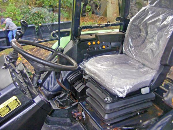 Deutz DX 4.51  - prodej - Car picture 3