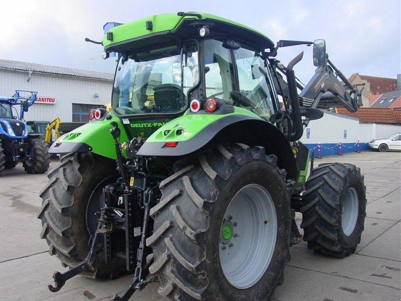 Traktor Deutz-Fahr 51c20cR  - prodej - Car picture 3