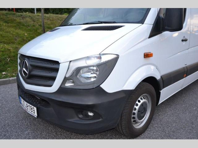 Mercedes-Benz Sprinter 319 CDi V6 ,140 Kw , 11/2017 - prodej - Car picture 12