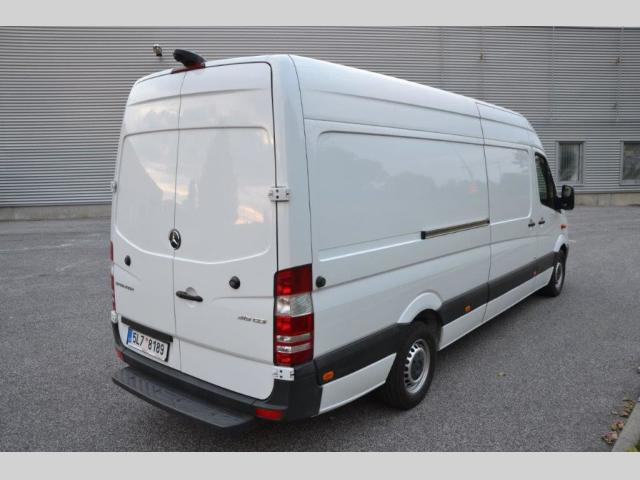 Mercedes-Benz Sprinter 319 CDi V6 ,140 Kw , 11/2017 - prodej - Car picture 17