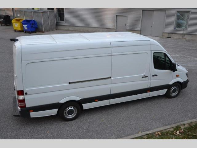 Mercedes-Benz Sprinter 319 CDi V6 ,140 Kw , 11/2017 - prodej - Car picture 2