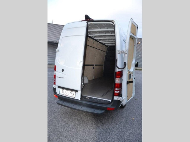 Mercedes-Benz Sprinter 319 CDi V6 ,140 Kw , 11/2017 - prodej - Car picture 20