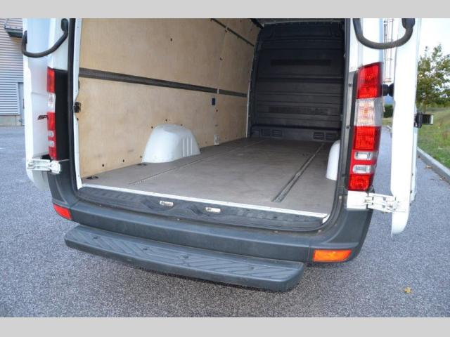 Mercedes-Benz Sprinter 319 CDi V6 ,140 Kw , 11/2017 - prodej - Car picture 21