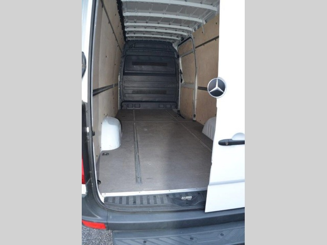 Mercedes-Benz Sprinter 319 CDi V6 ,140 Kw , 11/2017 - prodej - Car picture 22