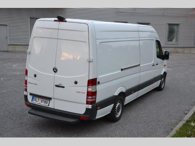 Mercedes-Benz Sprinter 319 CDi V6 ,140 Kw , 11/2017 - prodej - Car picture 3