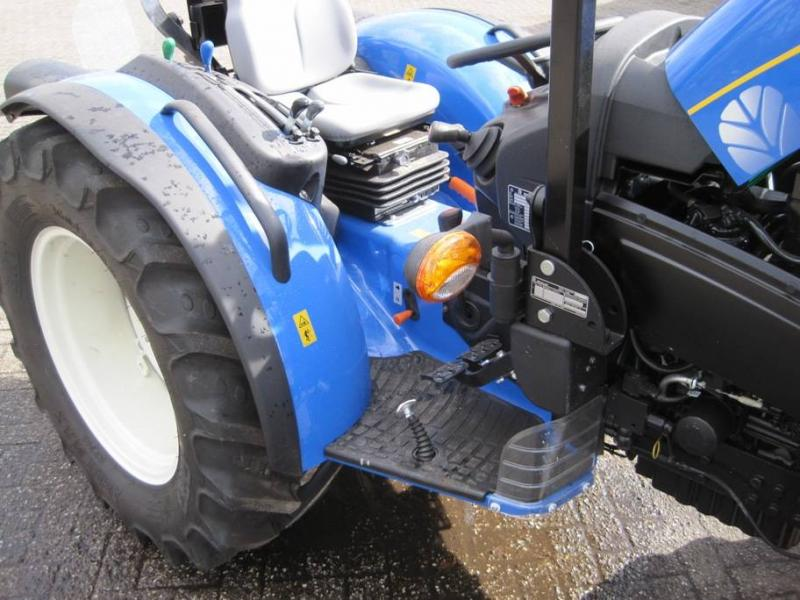 New Holland  - prodej - Car picture 7