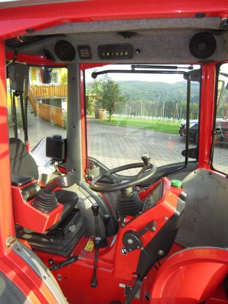 New Holland TL80  - prodej - Car picture 4