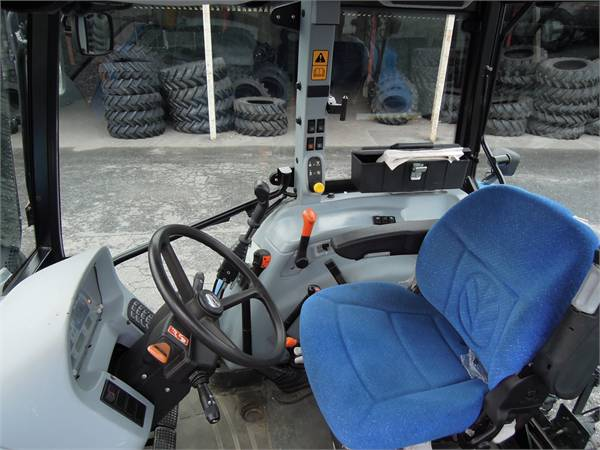 New Holland T5c05c0 traktor  - prodej - Car picture 4