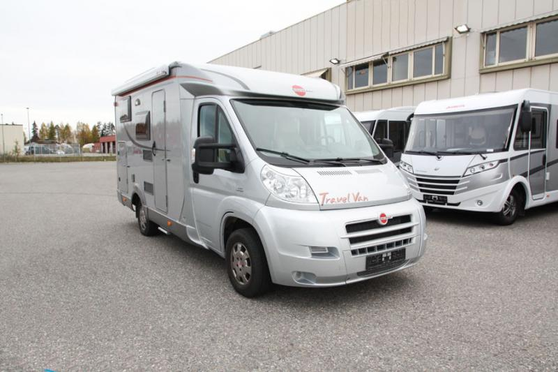 Travel Van T570  - prodej - Car picture 1