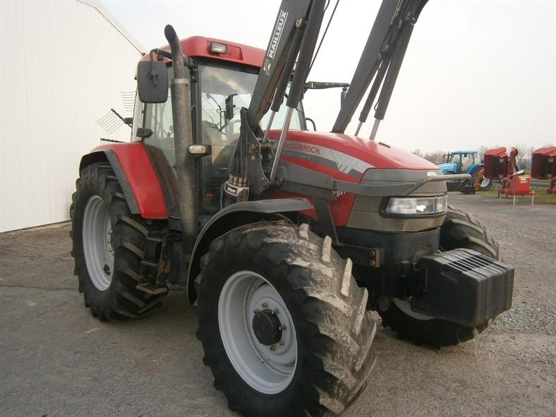 ZTS McCormick MC 120 POWER Traktor  - prodej - Car picture 2