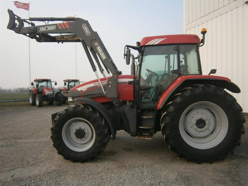 ZTS McCormick MC 120 POWER Traktor  - prodej - Car picture 3