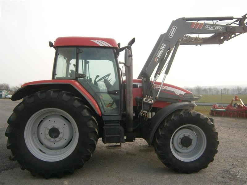 ZTS McCormick MC 120 POWER Traktor  - prodej - Car picture 7