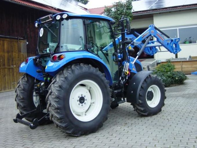 New Holland T 4.55  - prodej - Car picture 2